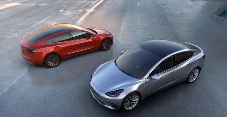 Tesla: Fullspeed dank neuer Batterie