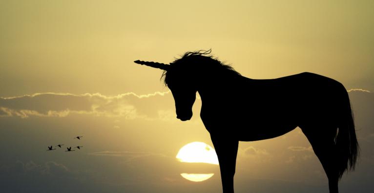 Unicorns: So lang brauchten europäische Startups zur 1. Milliarde
