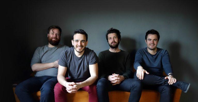Grazer Startup sorgte bei TechCrunch Disrupt in San Francisco für Aufsehen