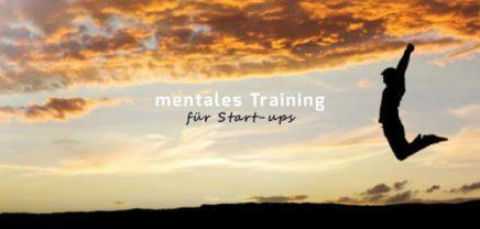 MIND TALK- Mentales Training für Startups
