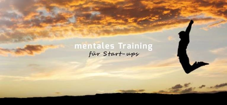 MIND TALK- Mentales Training für Startups
