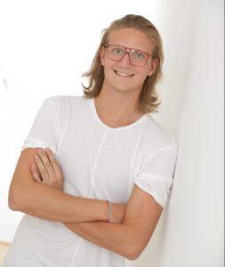 (c) GoStudent: Founder Felix Ohswald