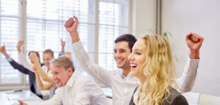 Startup-Milestones #9: Über Firmenkultur im Media-Startup