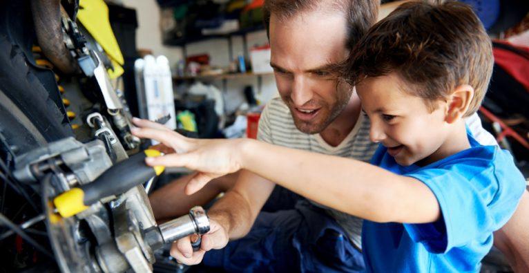 """""""Startup-Milestones"""" Folge #5: Ben Wynn von Dad bei Florian Kandler"""