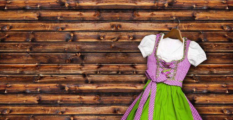 Tracht, Tradition…und Startups