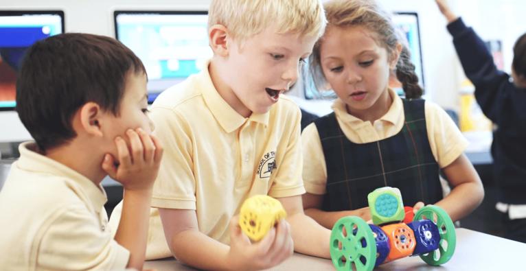Robo Wunderkind: Eine halbe Million Euro für Hightech-Spielzeug-Startup