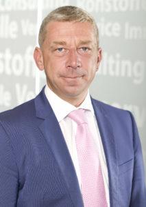 Österreich CEO Werner Holzhauser