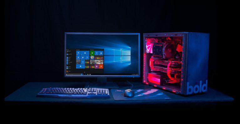 bold.: Eine neue PC-Generation erobert den Markt