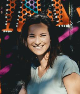 (c) Byrd: Co-Founderin Petra Dobrocka