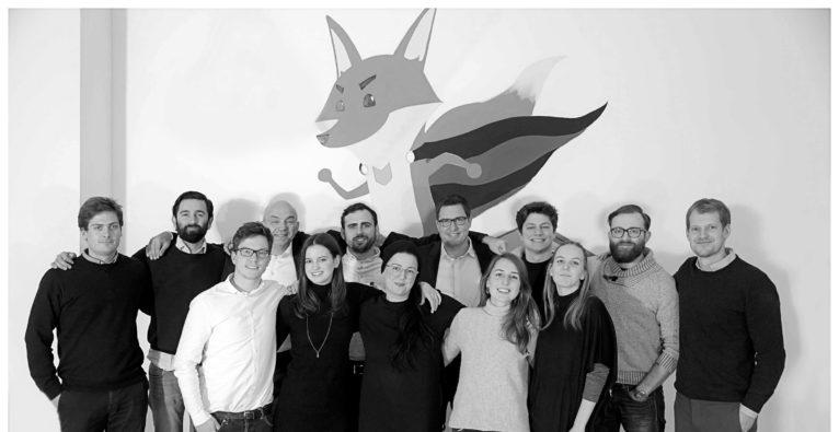 Planänderung: Schwieriger Österreich-Start für Wefox