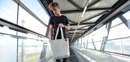 """Goodbag: Jetzt wird auch das Einkaufssackerl smart – und """"gut"""""""