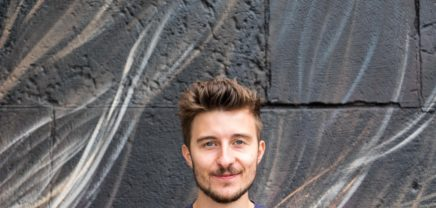"""""""Startup-Milestones"""" #6 & #7: Peter Buchroithner von Swell bei Florian Kandler"""