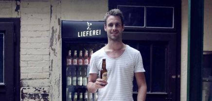 Interview: Lieferei will Vertriebsproblem kleiner Marken lösen