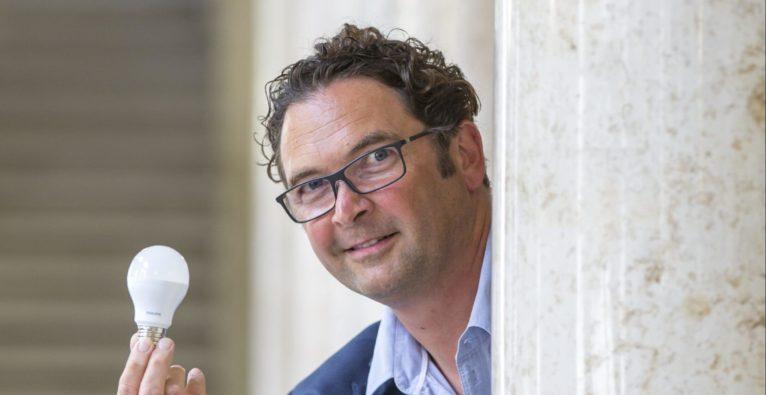 "Interview – Energie Steiermark launcht ""Next-Incubator"""