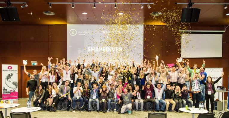 3D Modelle erstellen – Shapediver gewinnt Startup Live #14 in Wien