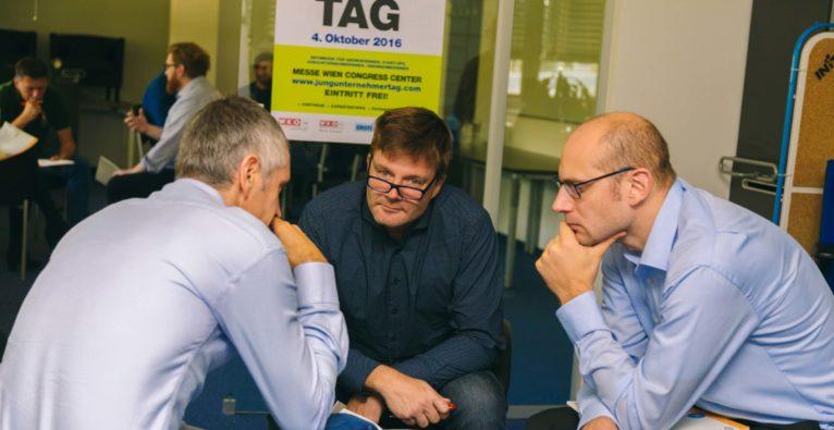 OrgDesign Lab: Ein Geben und Nehmen zwischen Startups und Corporates