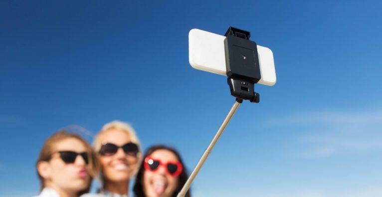 Best of Austria: Startups sollen auf das größte Selfie der Welt