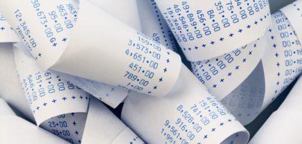 Steuerliche Abschreibung – Zwischen Müssen und Dürfen