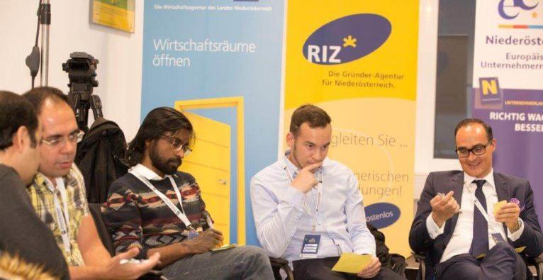Startup Barcamp: Wie Niederösterreich Gründer überzeugen will