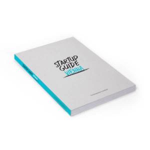 (c) Startup Everywhere: Eines ist bereits klar - so wird das Buch aussehen.