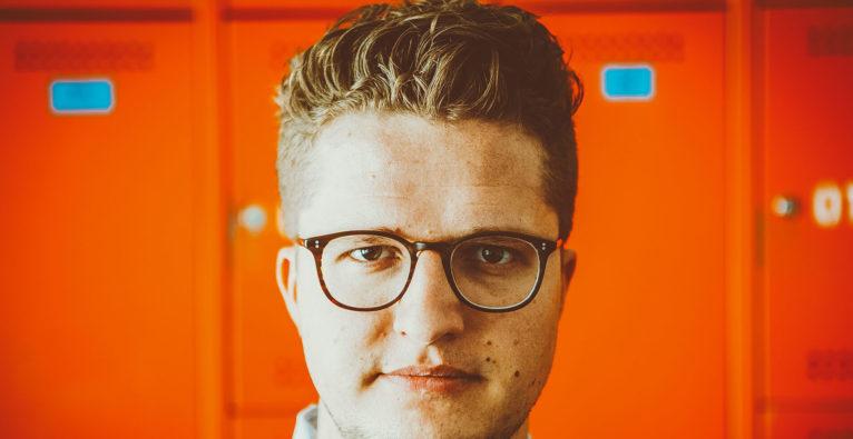 """TOP-JOB wird frei: Geschäftsführer Christoph Jeschke verlässt """"Austrian Startups"""""""