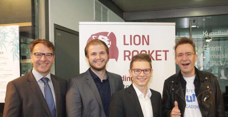 Rockets Holding: Erste Erfolge mit neuer Plattform