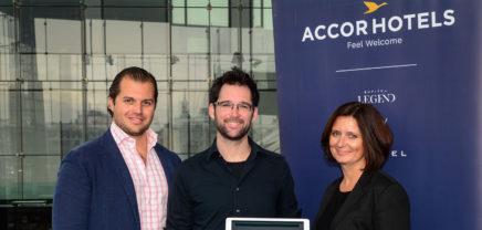 Innovation to Company: UserGems zeigt Accor, was die Hotelgäste wollen