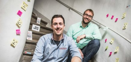 Innsbruck: Hermann Hauser investiert sechsstellige Summe in heimisches Startup