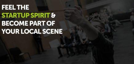 Startup Live kommt nach Wien, Salzburg und Vorarlberg