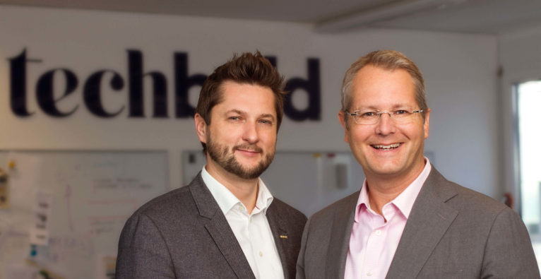 Samsung Europa-Vertriebschef Reitmayr wechselt zu Techbold