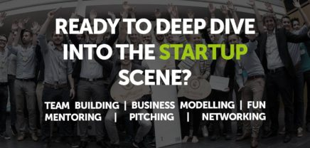 Startup Live Salzburg #1