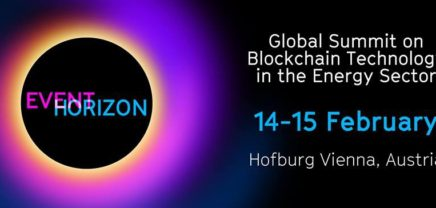 EVENTHORIZON – Global Summit on Blockchain Technology