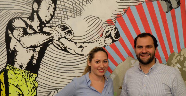 dieBOX: Coworking-Pionierarbeit in St.Pölten