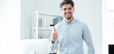 Startup-Statistik: Österreichs Founder sind männlich und sehr optimistisch
