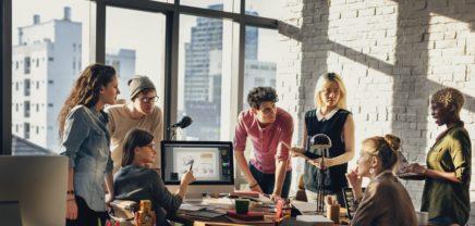 Von Kärnten bis Brandenburg: Top Startup-Jobs zu vergeben