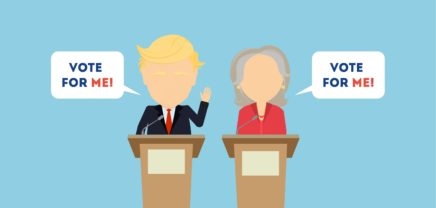 Trump – Entrepreneuer ist nicht gleich Präsident