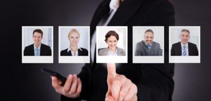 Mitarbeiter als Headhunter – Das Ende von HR?