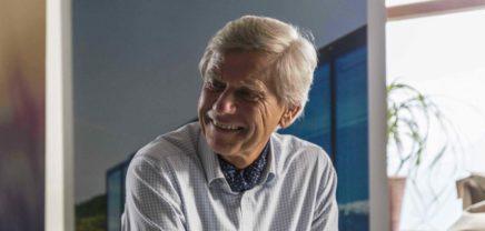 Hermann Hauser steigt mit sechstelligem Betrag bei Conda ein