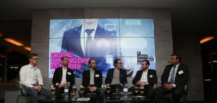 Digital Banking Day – Facebook und Google als Konkurrenz für Banken?