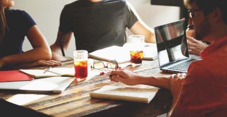 Co-Create 2017: Finanzielle Unterstützung für Zusammenarbeit in der Forschung