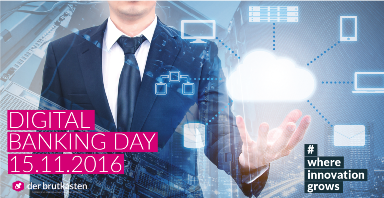 Digital Banking Day: Was heißt Digitalisierung für Banken wirklich