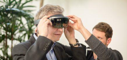 Großer internationaler Andrang bei Startup-Day der Wien Energie