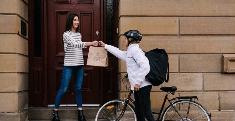 UberEats startet in Wien