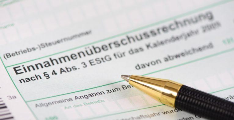 Gewinnermittlung: Kostenrechnung bis Registrierkassa – worauf es zu achten gilt