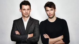 Clemens Helm, CTO und Wendelin Amtmann, CEO von ChillBill. © ChillBill