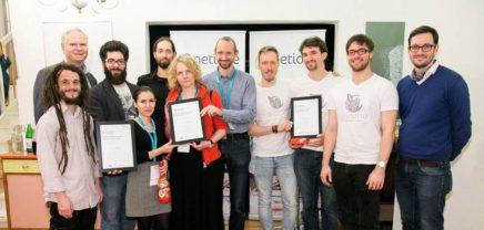 """Online-Helden: Initiativen für ein """"besseres"""" Internet"""