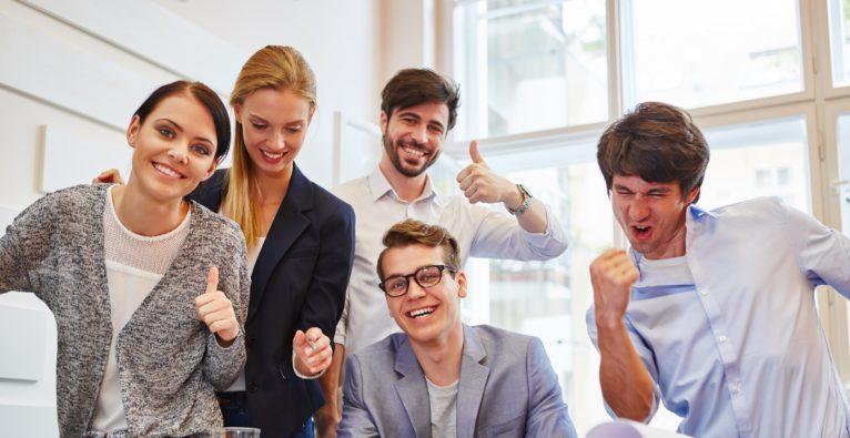 Einstellung und Haltung bestimmen den Erfolg als Gründer