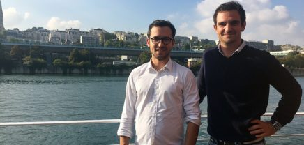 Click & Boat: Das Airbnb für Boote startet in Österreich