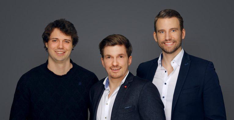 Speedinvest beteiligt sich bei Berliner FinTech Candis