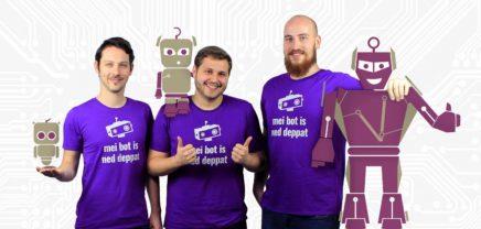 Elevate: Erster Chatbot-Accelerator Europas in Wien – Jetzt bewerben!